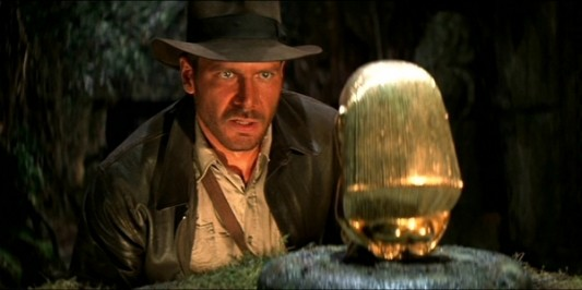 2012 08 15 raiders of the lost ark 533x266 We Got This Covereds Top 100 Action Movies