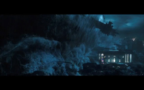 2012 movie white house 10 Movies In Which Famous Monuments Come Under Attack