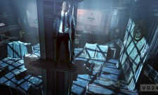 Hitman: Absolution Screens Infiltrate E3