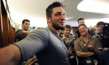 Are Tim Tebow's QB Days Nearing An End?