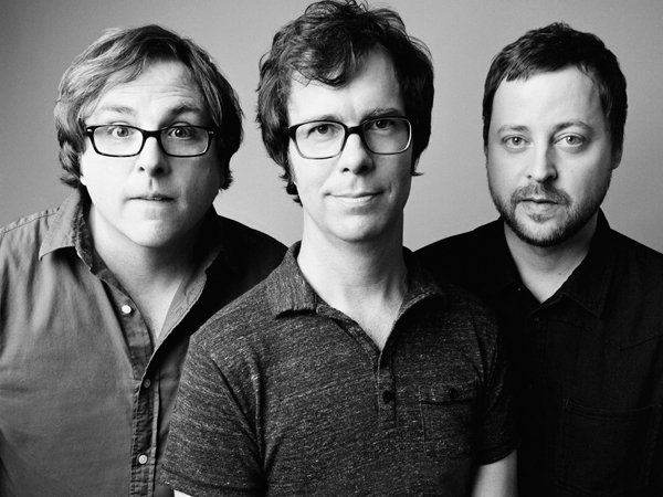 Ben Folds Five - The Sound of the Life of the Mind Review