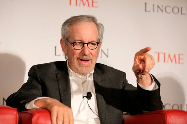 20121123 steven spielberg Full Predictions For The 2013 Academy Awards