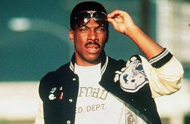 Beverly Hills Cop 4 Set For Release In 2016