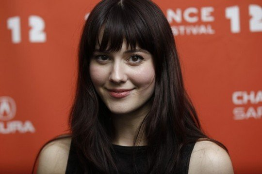 Roundtable Interview With Mary Elizabeth Winstead On Smashed