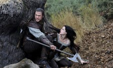 Snow White And The Huntsman Coming To Blu-Ray In September