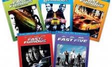 CONTEST: Win A Fast & Furious Prize Pack