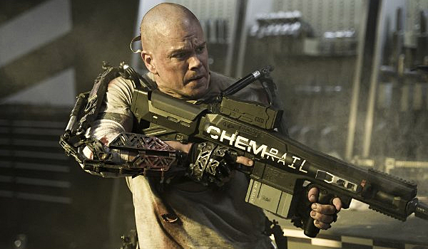 2013 movie preview elysium The Best Movies Of Summer 2013