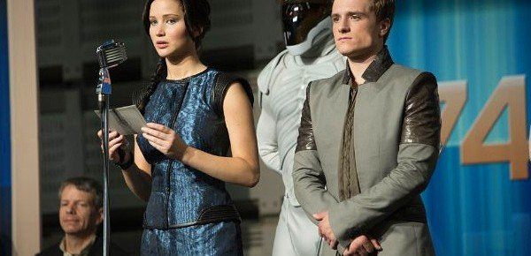 The Hunger Games: Catching Fire Trailer Premieres