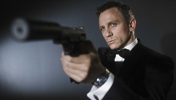 Series Producer Says Next James Bond Could Be Black Or Female – Or Both!