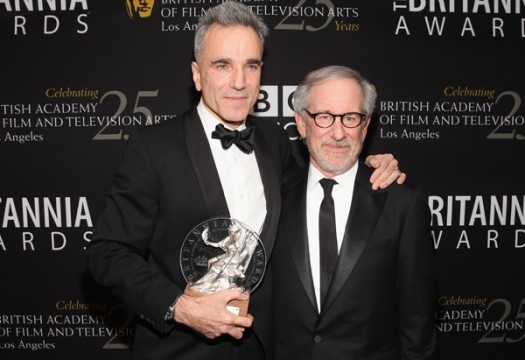 Thank You For Your Service Might Reunite Steven Spielberg And Daniel Day-Lewis
