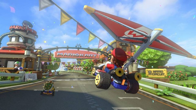 20130611213511MK8 Mario Circuit 640x360 10 Games Coming Out In 2014 That Probably Arent On Your Radar, But Should Be