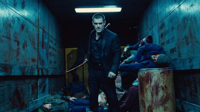 Watch Josh Brolin Get A Redband Workout In New Trailer For Spike Lee's Oldboy