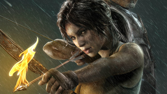 10 Actresses Who Could Play The Young Lara Croft In Tomb Raider