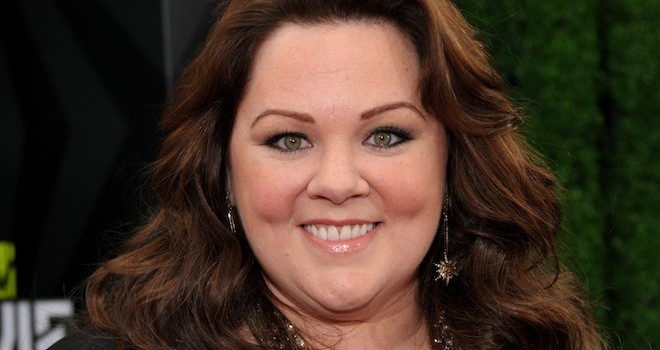 The Attempted Assassination Of Melissa McCarthy By The Coward Rex Reed