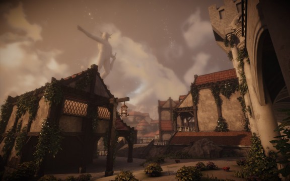 The Old City: Leviathan Review
