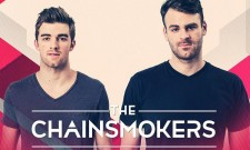 The Chainsmokers And Major Lazer Rank In Top Ten Most Streamed
