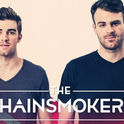 'Exclusive Video Interview: The Chainsmokers Talk Friend Zone Tour, Finding Their Sound And More' from the web at 'http://cdn.wegotthiscovered.com/wp-content/uploads/2014-12-06_-_the_chainsmokers_-_700x430-400x400.jpg'