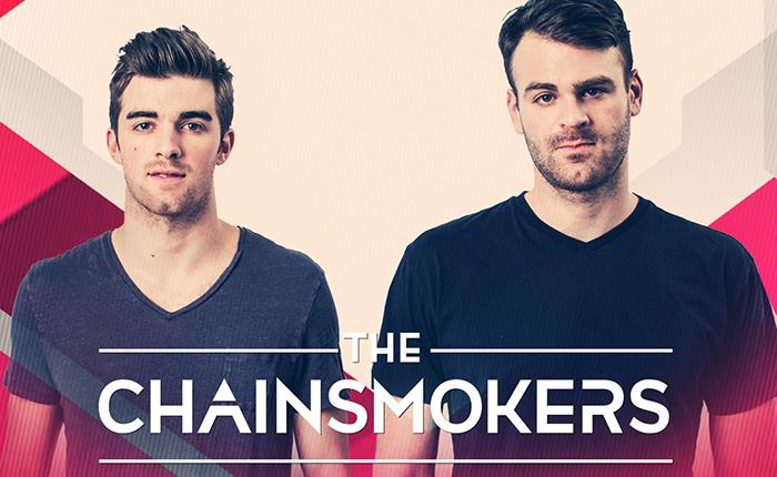The Chainsmokers Are Collaborating With Coldplay's Chris Martin