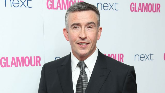 Steve Coogan Replaces Philip Seymour Hoffman In Showtime's Happyish