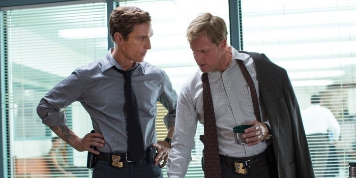 "True Detective Series Premiere Review: ""The Long Bright Dark"" (Season 1, Episode 1)"
