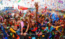 Dimitri Vegas & Like Mike, Oliver Heldens And Martin Garrix Added To Tomorrowland's 2016 Roster