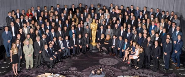 We Got This Covered Stops By The 86th Annual Academy Awards Nominees Luncheon