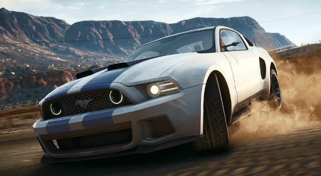 EA Slates Need For Speed Reveal For May 21