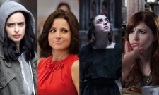 The 20 Best Female Characters On TV In 2015