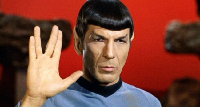 William Shatner Pays Tribute To Late Star Trek Co-Star Leonard Nimoy On Anniversary Of His Death