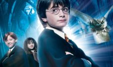 J.K. Rowling Toasts Harry Potter's 20th Anniversary In The States