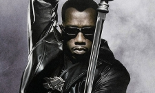 Wesley Snipes Breaks Silence On Mahershala Ali Being Cast As Blade