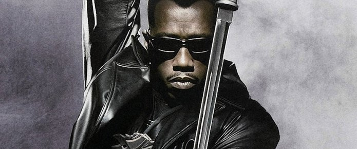 Why Blade Is Still One Of The Best Comic Book Movies Around