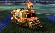 Gaming Icon Sweet Tooth To Appear In Rocket League