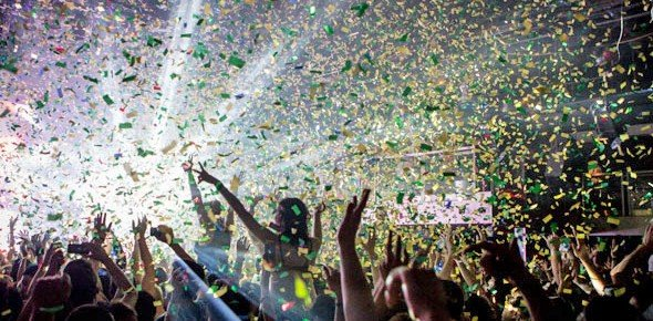 The Guvernment Says Farewell To Toronto With Three Epic Shows