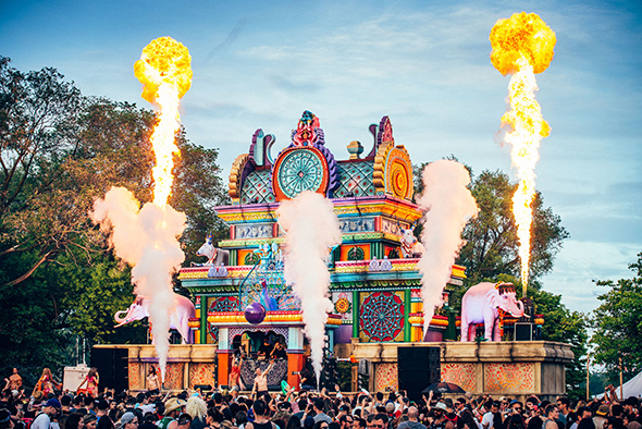 Bestival Toronto 2015: Powerful Performances Highlight A Middling Festival