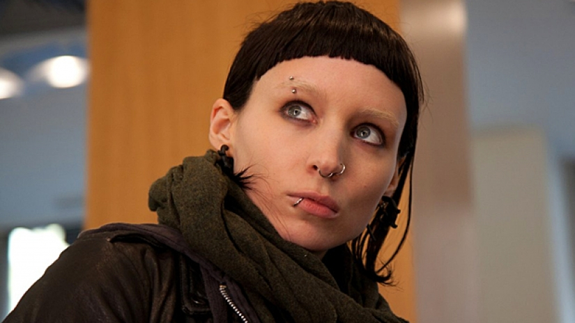 Rooney Mara's Upset She Wasn't Asked Back For The Girl In The Spider's Web