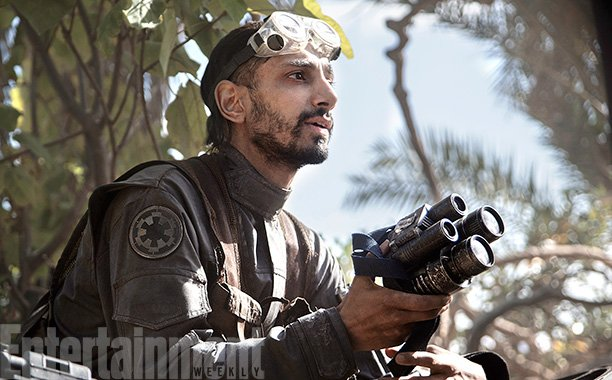 New Character Descriptions For Rogue One: A Star Wars Story Surface