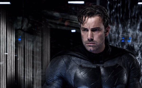 "Ben Affleck Thinks Batman V Superman: Dawn Of Justice Criticisms Were ""Fair"""