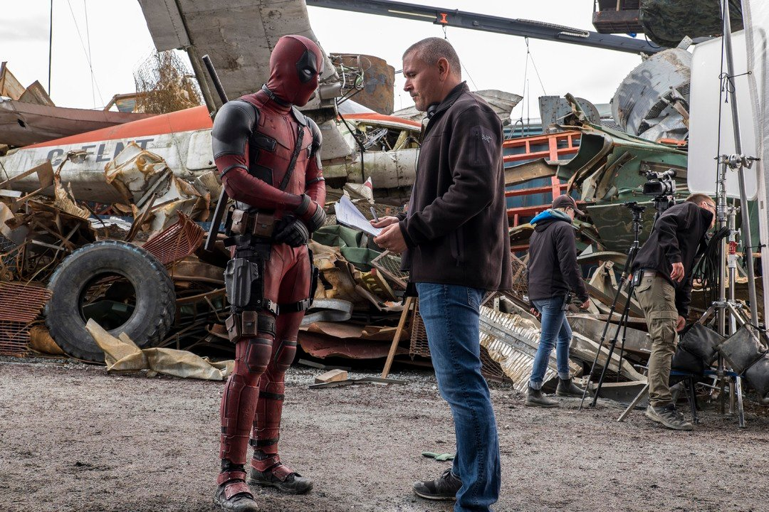 The Merc Is Back In The First Deadpool 2 Trailer