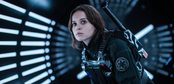 Rogue One Will Be A Very Different, And More Realistic, Star Wars Film
