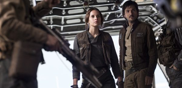 Reactions To Rogue One: A Star Wars Story Premiere Are Unbelievably Positive