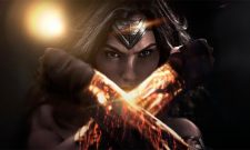 Gal Gadot's Wonder Woman Is The Focus Of The New Justice League Promo