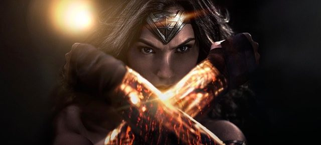 Final Wonder Woman Trailer Might Arrive With Logan