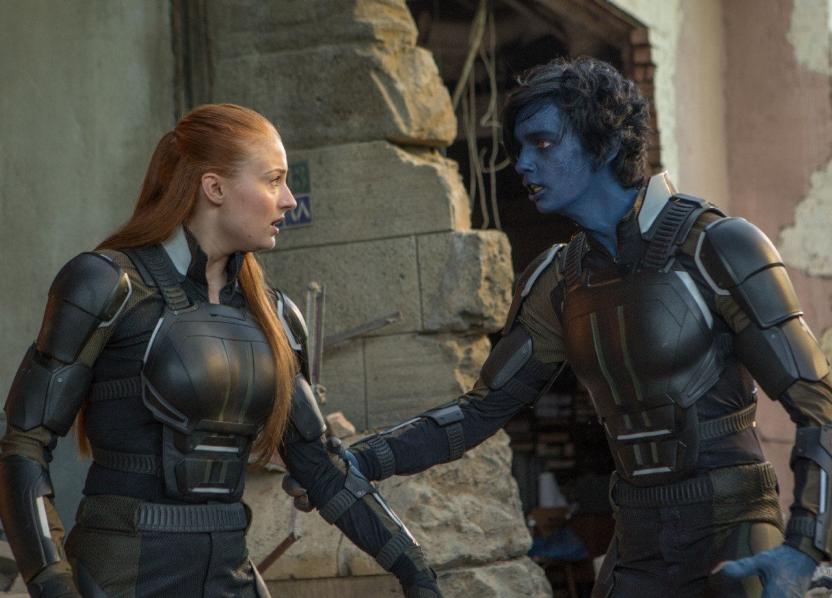 Jennifer Lawrence Says She Would Love To Return As Mystique In Future X-Men Movies