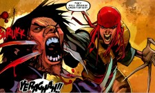 Will Old Man Logan Square Off With The Reavers In The Wolverine 3?