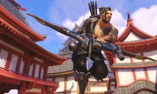 Latest Overwatch PTR Patch Brings Equal Parts Buffs And Nerfs To Several Heroes