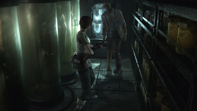 Resident Evil 0 HD Remaster Has Sold 800,000 Copies Since Release