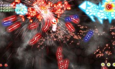 Bullet-Hell Shooter Score Rush Extended Blasts Onto PlayStation 4 Next Week
