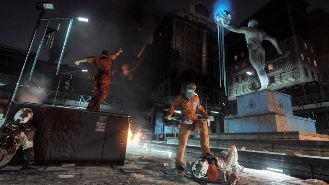 Expansion Pass For Homefront: The Revolution Contains Three Single Player Packs