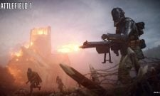 Get The Lowdown On Battlefield 1's Roster Of Launch Maps Ahead Of Release